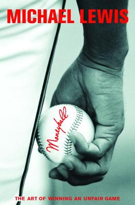 Moneyball, by Michael Lewis, became a New York Times best-seller and rocked the sports world for decades to come.