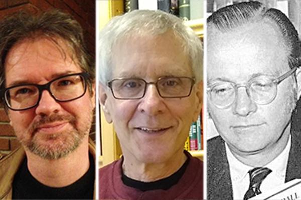 2021 Henry Chadwick Award: Gary Ashwill, Alan Nathan, Robert W. Peterson