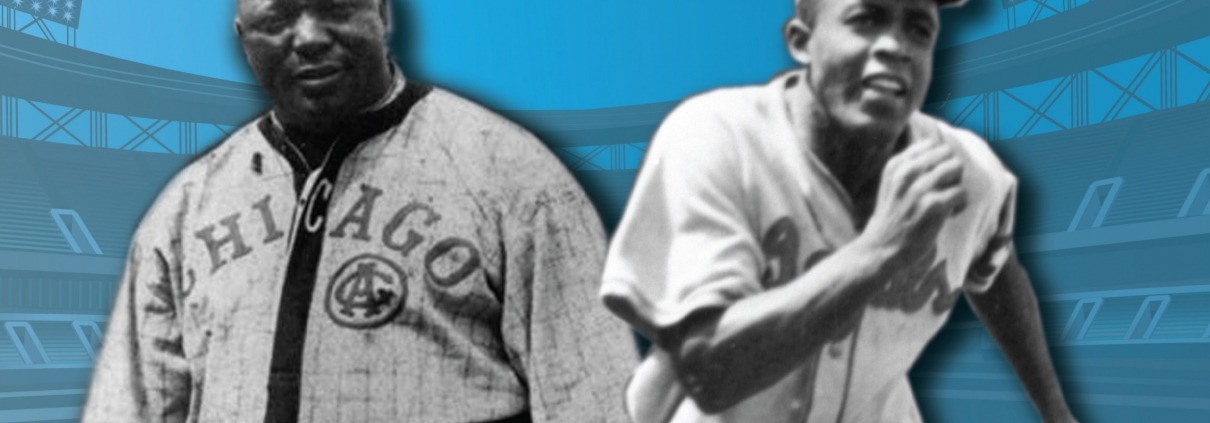 From Rube to Robinson: SABR's Best Articles on Black Baseball