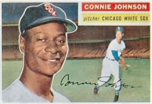 Connie Johnson (TOPPS)