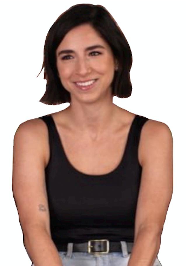 Hannah Keyser (YAHOO! SPORTS)