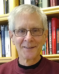 Alan Nathan (COURTESY PHOTO)