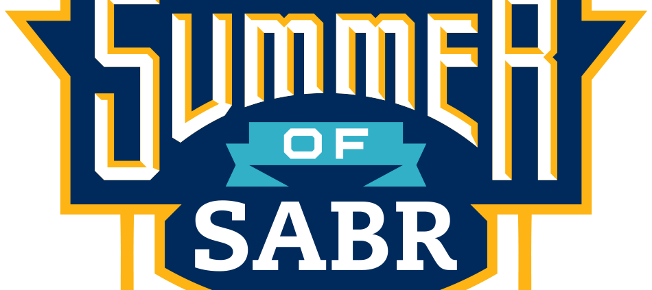 Summer of SABR: Golden Celebration Series