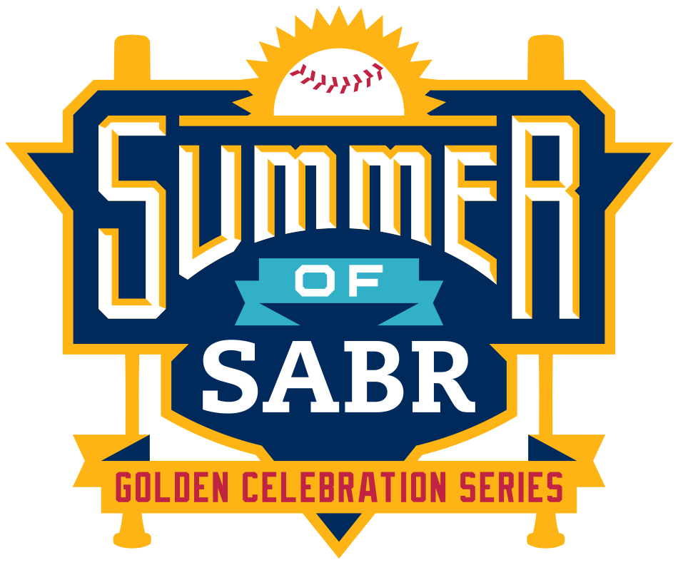 Summer of SABR: Golden Celebration Series
