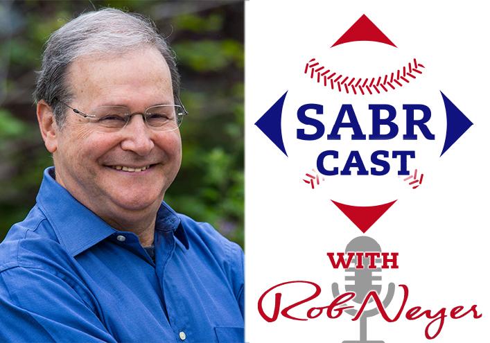 SABRcast #97: Marty Appel