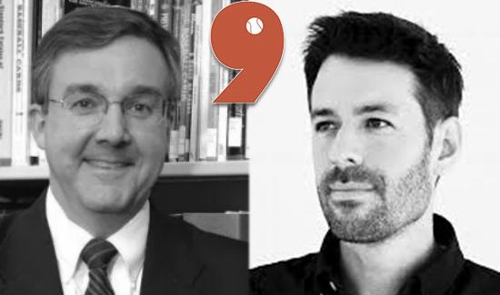 2021 NINE Conference: Jim Gates and Eric Nusbaum