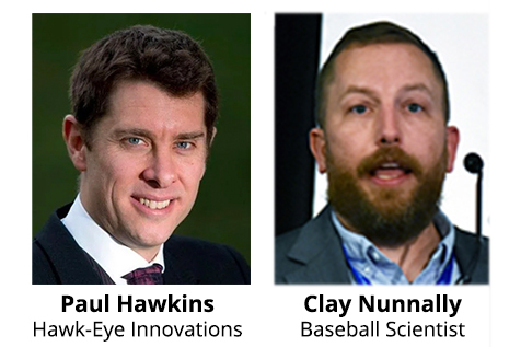 2021 SABR Analytics: Paul Hawkins and Clay Nunnally