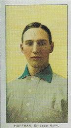 Solly Hofman (TRADING CARD DB)