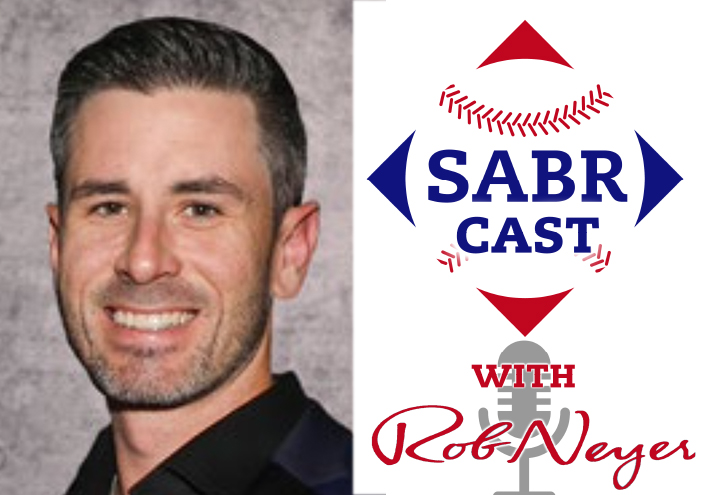 SABRcast #100: Brandon McCarthy