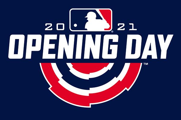 2021 MLB Opening Day