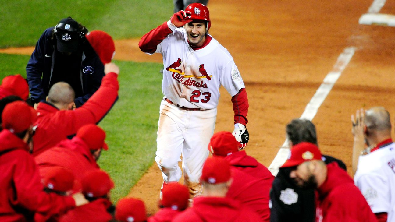 David Freese (MLB.COM)