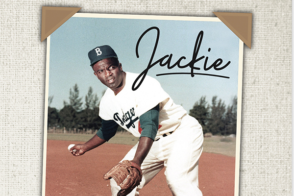 Jackie: Perspectives on 42