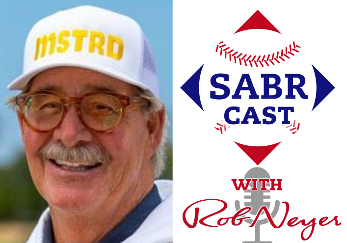 SABRcast #104: Tom House