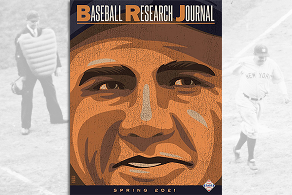Spring 2021 Baseball Research Journal