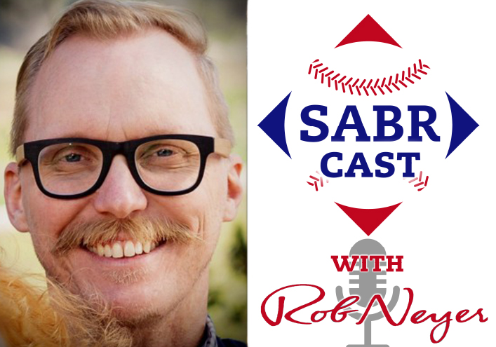 SABRcast #109: Daniel Jacob Horine
