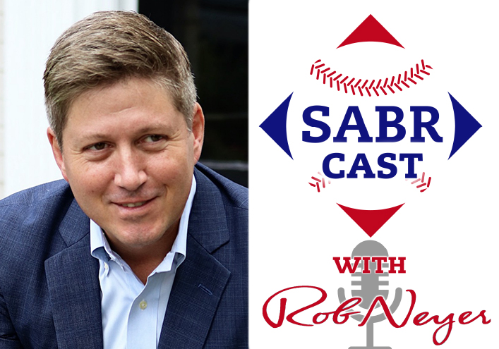 SABRcast #110: Will Leitch