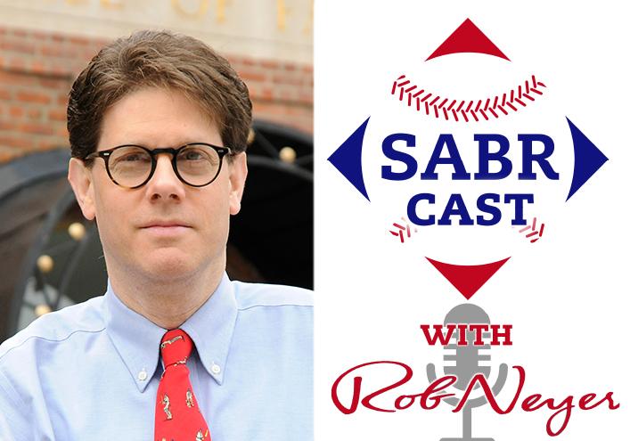 SABRcast #111: Tom Shieber