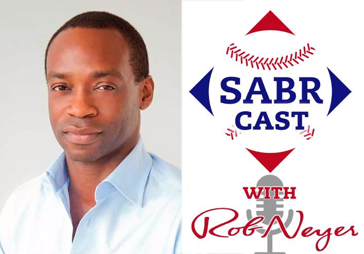 SABRcast #112: Rowan Ricardo Phillips