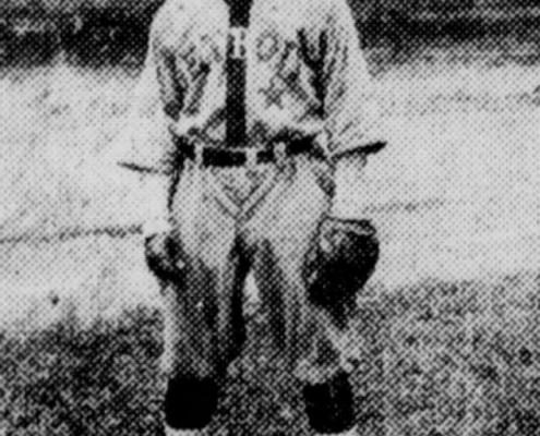 Dicta Johnson (CHICAGO WHIP, JUNE 11, 1921)
