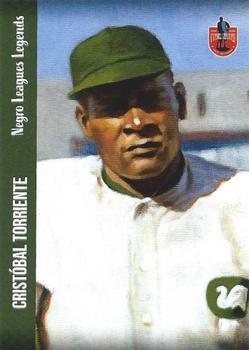 Cristóbal Torriente (TRADING CARD DB)