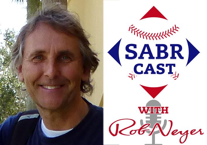 SABRcast #113: Mike Cieslinski