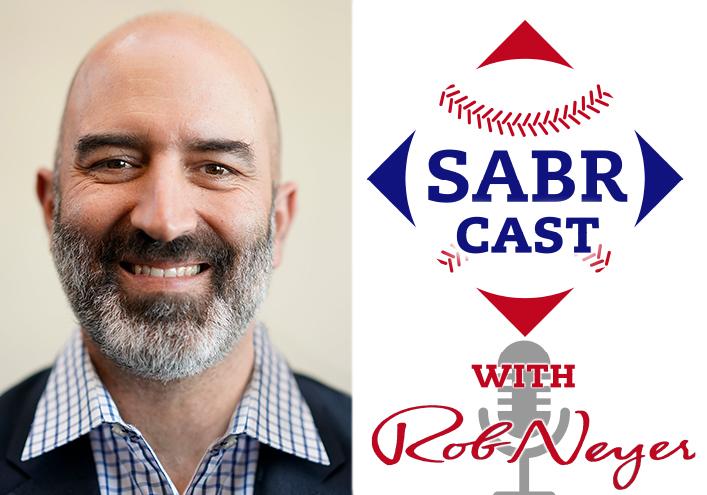 SABRcast #114: Gar Ryness