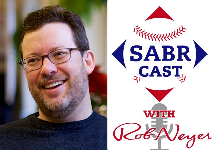 SABRcast #116: Sean Forman