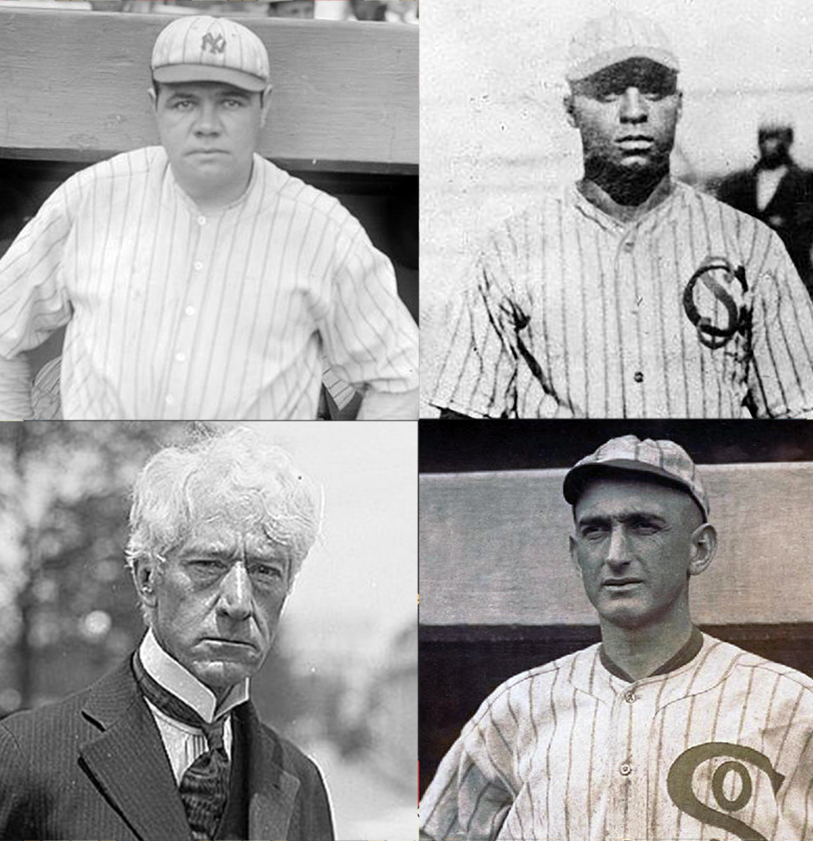SABR Century's 1921 Year in Review project