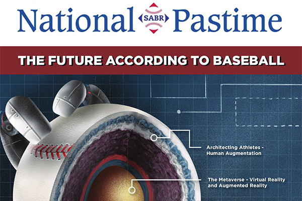 The National Pastime: The Future According to Baseball