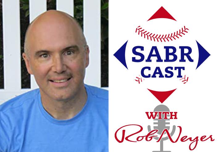 SABRcast #120: Steve Rushin