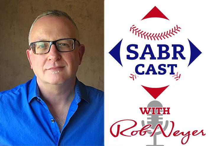SABRcast #121: Todd Radom