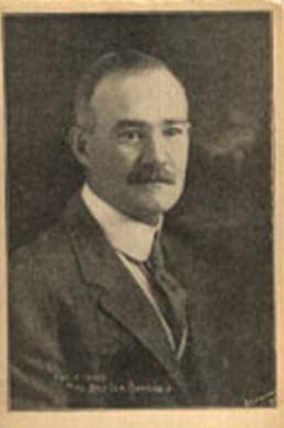 George B. Dovey (PUBLIC DOMAIN)