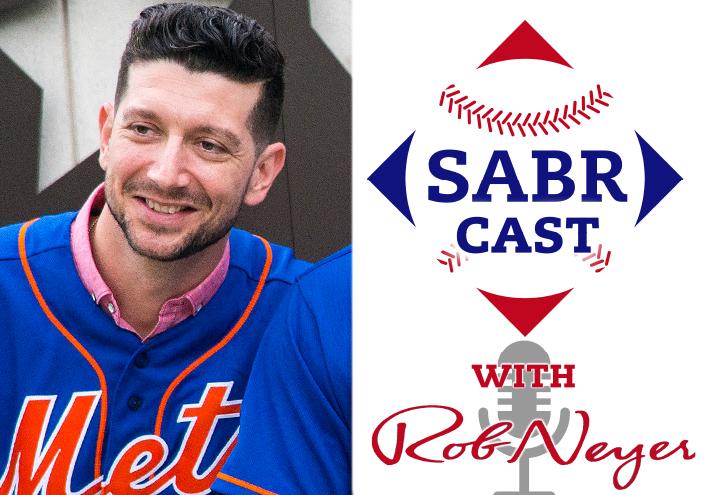 SABRcast #124: Jerry Blevins