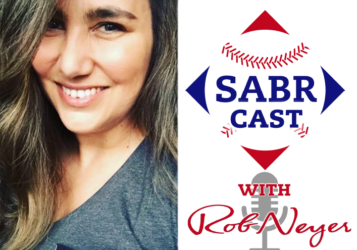 SABRcast #126: Josée Tellier