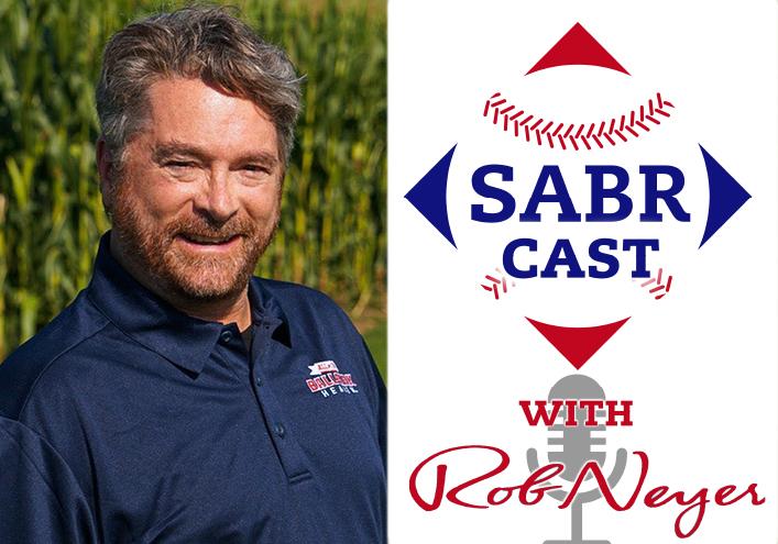 SABRcast #128: Dan Evans