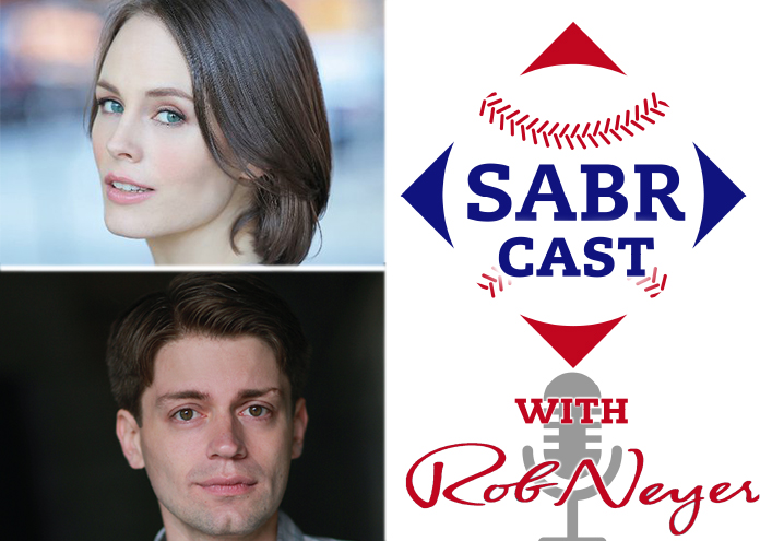 SABRcast #129: Ellen Adair, Eric Gilde