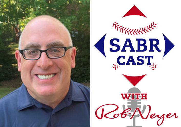 SABRcast #130: Joe Posnanski